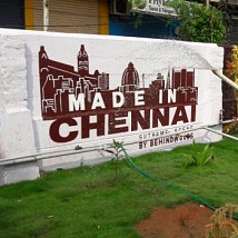 Made In Chennai
