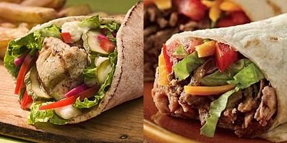 Popular shawarma joints in Chennai that you must try!