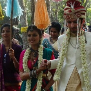 Lakshmy Ramakrishnan's Daughter Sruthi's Wedding