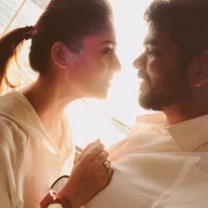 10 Nayanthara and Vignesh Shivan selfies that took social media by storm