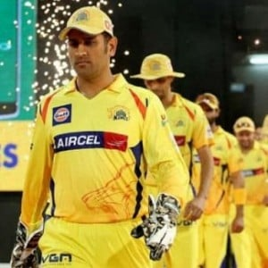 Former CSK players who are playing for other franchises