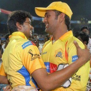 Amazing moments of Kollywood stars meeting Indian cricketers