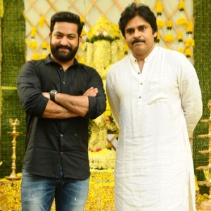 NTR 28 Movie Launch