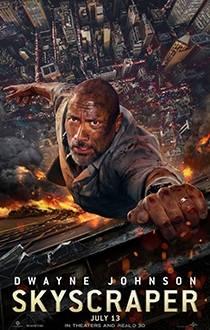Skyscraper Movie Review