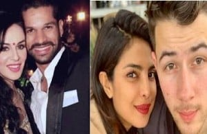 Celebrities who fell in love with people they met online on social media!