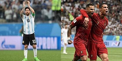 FIFA World Cup 2018: Last 16 teams and their matches!