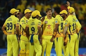 KKR vs CSK: Probable Playing XI
