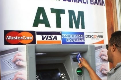 Cash crunch: ATMs run out of money in many states