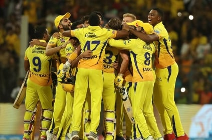 IPL 2018 Final: CSK scripts the best comeback ever!