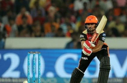 KXIP restricts SRH to 132 runs