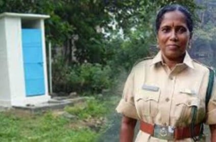 VVS Laxman wished kerala forest officer PG Sudha to build toilets