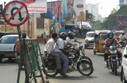 Booked for traffic violation? Read this