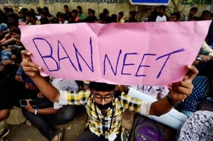More than 50 people who protested outside CBSE Anna Nagar office arrested