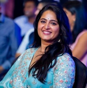 Anushka Shetty (aka) Actress Anushka Shetty
