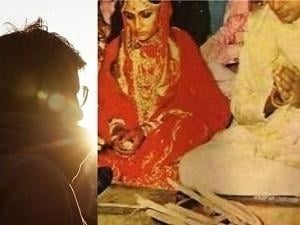 """No dating, """"Marry her and then go"""" – Superstar's wedding twist!"""