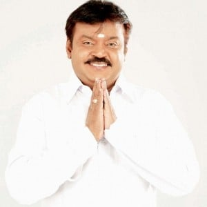 Vijayakanth releases an important statement