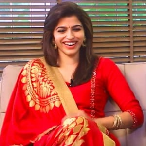 Dhanshika answers questions about Bigg Boss 2