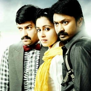 Director's official word on Vizhithiru release
