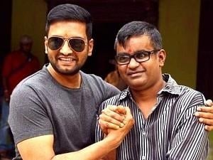 Breaking: Super-exciting news from Selvaraghavan and Santhanam's long-delayed romantic flick!