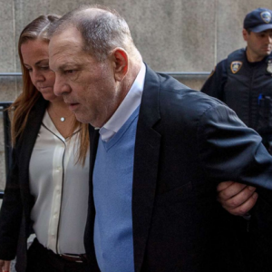 Harvey Weinstein could be jailed for 25 years!