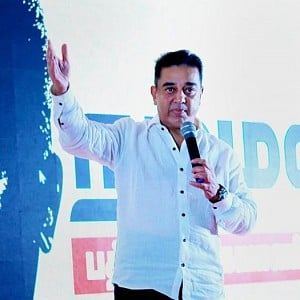 Kamal Haasan's latest statement on Periyar statue controversy!