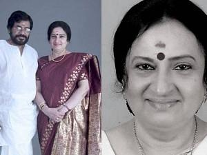 RIP: Lyricist Padmaja, wife of legendary Mollywood composer MG Radhakrishnan passes away!
