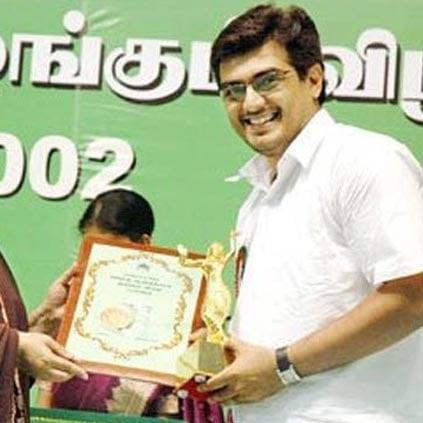 O Panneerselvam wishes Ajith Kumar