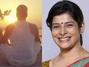 Acclaimed star turns 'angel from the industry' - lends a helping hand to struggling actress!