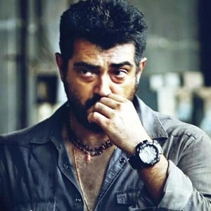 Breaking: Full Viswasam (Thala 58) technical team is here