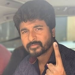 We will take necessary action against who allowed Sivakarthikeyan to vote