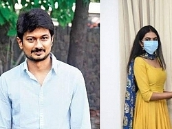 Popular young actress onboard for Udhayanidhi Stalin's Article 15 Tamil remake!