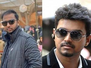 Exclusive: Are Thalapathy Vijay & manager Jagdish not on good terms?