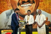 Behindwoods Gold Medals - Iconic Edition - The Awarding Photos