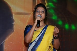 Dhadha Audio Launch