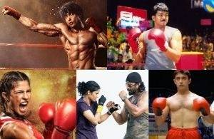 Loved Sarpatta Parambarai? Here are some other boxing movies you should watch!