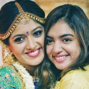 Meghana Raj and Chiranjeevi Sarja's wedding photos