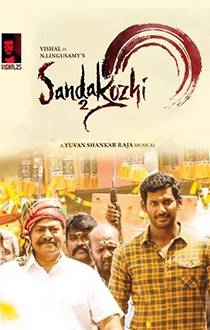 Sandakozhi 2 Movie Review